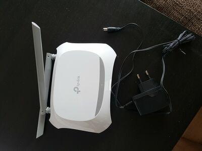 Wifi ruuter TP-LINK TL-WR840N