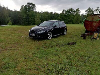 SEAT Leon 2.0 TDI 103kW