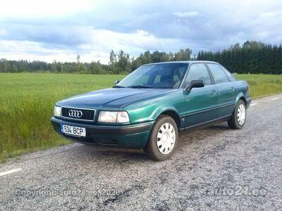 Audi 80 B4 1.9TDI -94
