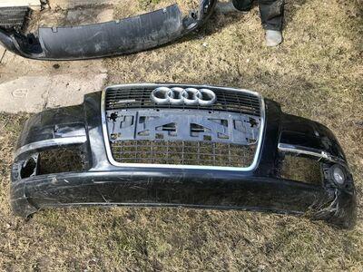 Varuosadeks Audi A6 C6 3.0TDI 165KW