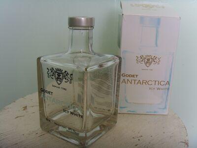 Stiilne pudel (uus)