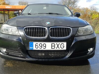 BMW 325D WEBASTO