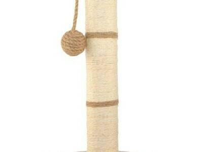 Kassimaja Kassimaja kraapimispuu kassile 45cm uus