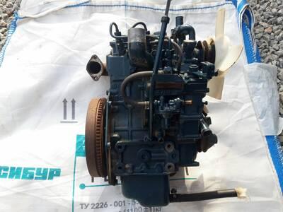 Kubota ,Yanmar mootorid