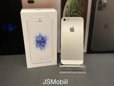 Apple iPhone SE 32GB Silver Garantii