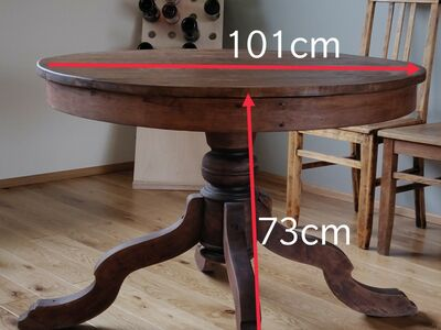 Antiikne laud