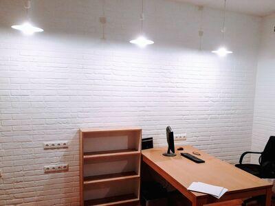 Elektritööd kontoris