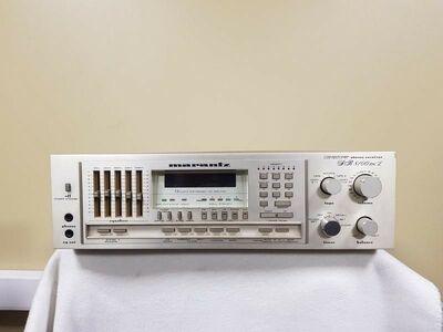 Marantz SR8100DC Stereophonic Receiver