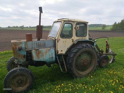 Traktor Jumz