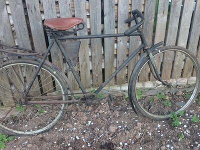 Vana jalgratas