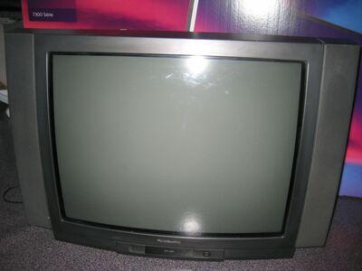 Televiisor Schneider
