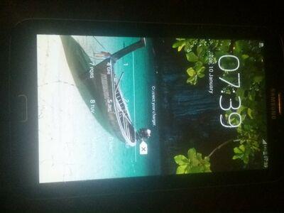 Tahvelarvuti Samsung Tab3